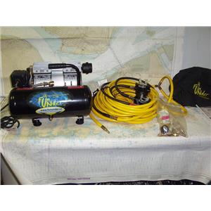 Boaters' Resale Shop of TX 1906 2251.01 FUN UNDER POOL BREATHING SYSTEM