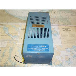 Boaters' Resale Shop of TX 1802 1747.01 PRO MARINER PRO 40-60 FOUR BANK CHARGER