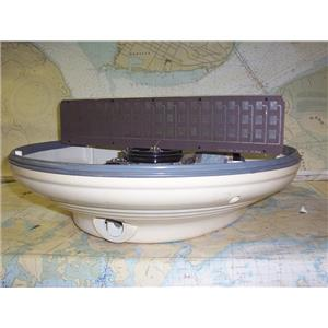 Boaters' Resale Shop of TX 1903 1725.66 RAYTHEON M92650 RADAR 2KW WITHOUT TOP