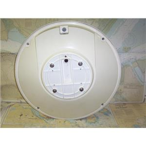 "Boaters' Resale Shop of TX 1806 1751.37 RAYTHEON R40XX 24"" 4KW RADAR DOME ONLY"