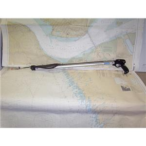Boaters' Resale Shop of TX 1907 0272.02 JBL CARBINE TWO BAND SPEARGUN & SPEAR