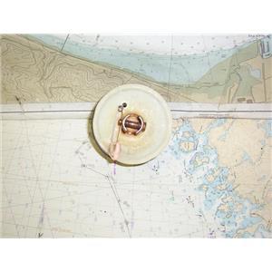 Boaters' Resale Shop of TX 1901 2721.45 SCHAEFER MARINE SMALL ROLLER FURLER DRUM