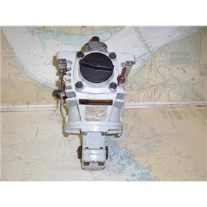 Boaters' Resale Shop of TX 1905 1272.31 VOLVO PENTA 120SE 248 SAIL TRANSMISSION