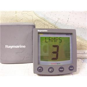 Boaters' Resale Shop Of TX 1907 0745.42 RAYMARINE ST60 MULTI DISPLAY A22003 ONLY