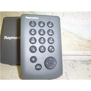 Boaters' Resale Shop of TX 1907 0745.41 RAYMARINE E05008 ALPHA NUMERIC KEYPAD