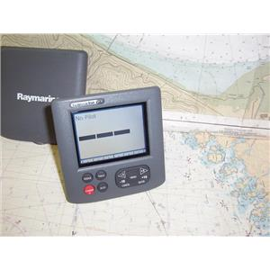 Boaters' Resale Shop of TX 1907 0745.75 RAYMARINE ST70 DISPLAY E12196 ONLY