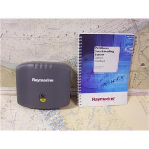 Boaters Resale Shop of TX 1907 0275.01 RAYMARINE E12102 GYROPLUS 2 SHS HUB