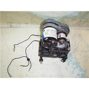 Boaters' Resale Shop of TX 1907 0275.17 JABSCO 36800-1000 BELT DRIVEN WATER PUMP