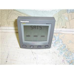 Boaters' Resale Shop Of TX 1907 0745.62 RAYMARINE ST60 MULTI DISPLAY A22003 ONLY