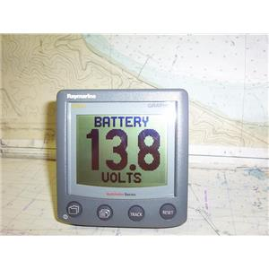Boaters' Resale Shop of TX 1907 0745.72 RAYMARINE ST60 GRAPHIC DISPLAY E22075-P