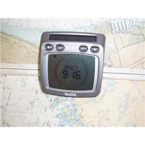 Boaters' Resale Shop of TX 1907 0745.81 TACKTICK MN100-2 DIGITAL DISPLAY ONLY