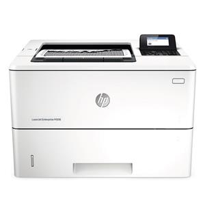 HP LJ ENTERPRISE M506dn LASER PRINTER WARRANTY REFURBISHED F2A69A WITH NEW TONER