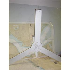 Boaters' Resale Shop of TX 1805 0741.01 WINDBUGGER THREE BLADE WIND GENERATOR