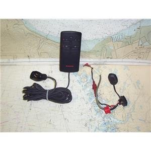 Boaters' Resale Shop of TX 1704 0445.07 AUTOHELM Z101 AUTOPILOT WIRED REMOTE