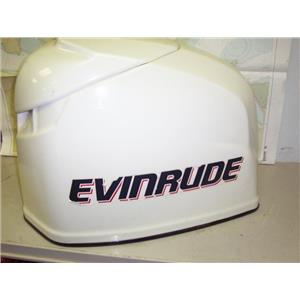 Boaters' Resale Shop of TX 1709 1227.01 EVINRUDE 225 HP OUTBOARD MOTOR COWLING
