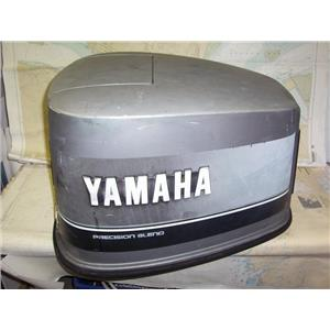 Boaters' Resale Shop Of TX 1007 2401.09 YAMAHA V6 150 HP OUTBOARD MOTOR COWLING
