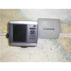 Boaters' Resale Shop of TX 1907 1774.04 GARMIN GPSMAP 440S PLOTTER DISPLAY ONLY