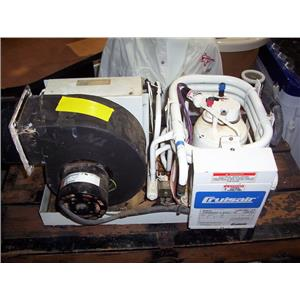 Boaters Resale Shop of TX 1907 1157.01 CRUISAIR 12K BTU MARINE 115 VOLT AC UNIT