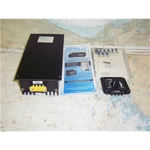 Boaters Resale Shop of TX 1411 2420.35 NEWMAR P/N 402-0305-5 LAMP DIMMER SYSTEM