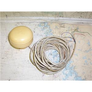 Boaters' Resale Shop of TX 1901 0771.22 GARMIN GPS17-HVS ANTENNA WITH 30' CABLE