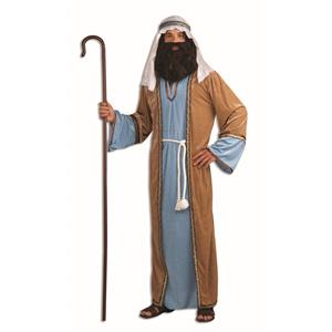 Deluxe Biblical Joseph Middle Eastern Robe Adult Costume