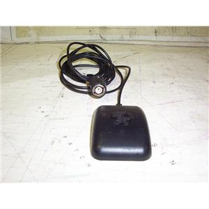 Boaters' Resale Shop of TX 1907 1174.01 GARMIN GA-26C WIRED GPS ANTENNA