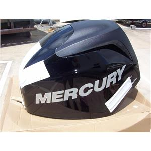 Boaters' Resale Shop Of TX 1907 2744.22 MERCURY 200 HP OUTBOARD MOTOR COWLING