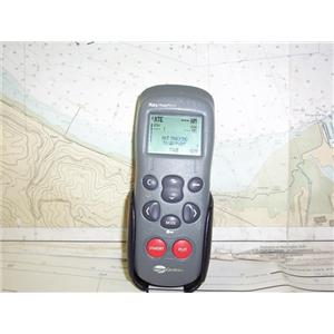 Boaters' Resale Shop of TX 1907 2747.04 RAYMARINE E15023 SMART CONTROLLER REMOTE
