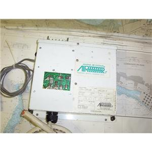Boaters' Resale Shop of TX 1908 3501.01 MARINE AIR VHE12K-H ELECTRONICS BOX