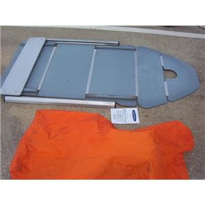 "Boaters' Resale Shop of TX 1601 2724.15 WEST MARINE 9"" ZODIAC DINGHY FLOORBOARDS"