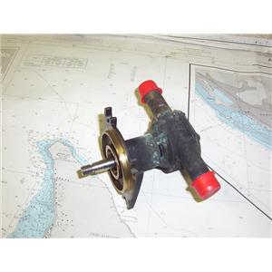 Boaters' Resale Shop of TX 1811 4101.32 VOLVO PENTA 3593655 ENGINE DRIVEN PUMP