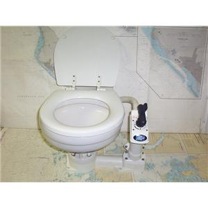 Boaters' Resale Shop of TX 1908 3501.15 JABSCO MANUAL TOILET
