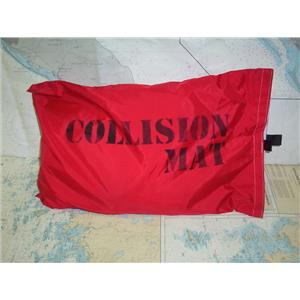 "Boaters' Resale Shop of TX 1804 2521.02 MARINE 57"" COLLISON MAT ASSEMBLY"