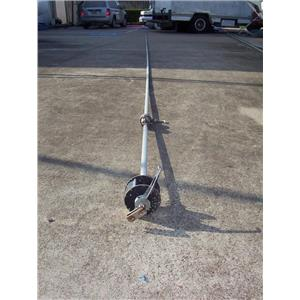 "Boaters' Resale Shop of TX 1907 1154.02 HOOD SEAFURL 42FT. 4"" FURLING SYSTEM"