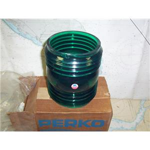 Boaters' Resale Shop of TX 1908 3501.32 PERKO 261-001-GRN SPARE GREEN LENS