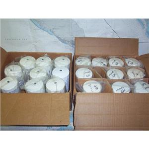 Boaters' Resale Shop of TX 1411 0222.21 WATERGUARD 19 PACK OF W40510L FILTERS