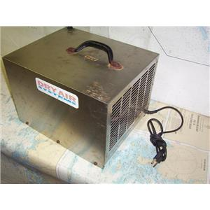 Boaters' Resale Shop of TX1908 3751.02 DRY AIR SYSTEMS DH-5-1 DEHUMIDIFIER
