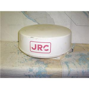Boaters' Resale Shop of TX 1707 2071.01 JRC 1500MKII RADAR SCANNER UNIT NKE-1063