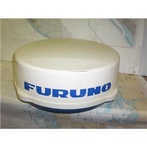 Boaters Resale Shop of TX 1611 1051.15 FURUNO RSB-0071 4KW RADAR DOME FOR PARTS