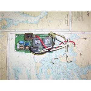 Boaters' Resale Shop of TX1908 3751.17 MAGNUM ENERGY INVERTER AC BOARD 30-0001