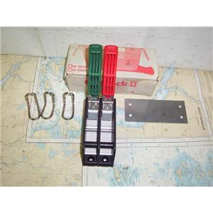Boaters' Resale Shop of TX 1908 1121.02 EASYLOCK II 15000-20 DUAL ROPE CLUTCH