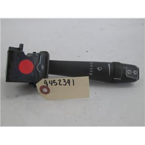 Volvo V70 wiper combination switch 9452388