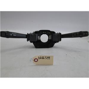 Volvo V70 S60 S80 wiper combination switch 8666599 30773048