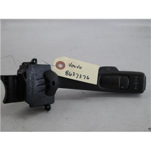 Volvo S40 wiper combination switch 8691695