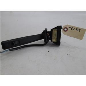 Volvo 960 V90 S90 turn signal combination switch 9162969