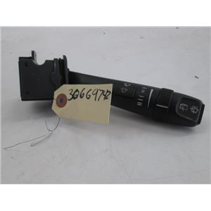 Volvo XC90 wiper combination switch 30669742