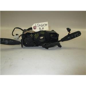 Jaguar XK8 turn signal combination switch clock spring LJA6470BA
