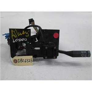 Jaguar XJ6 turn signal combination switch  DBC6525