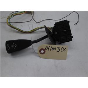 BMW turn signal combination switch 01100300