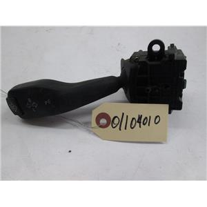 BMW turn signal combination switch 01104010
